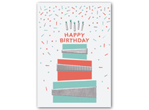 Sweet Moment Birthday Cards